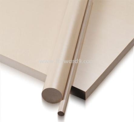 Polyether-Etherketone (PEEK) Sheet & Rod