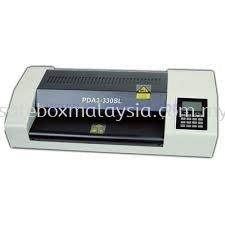 PDA3-330SL (A3 Size) Laminating Machine
