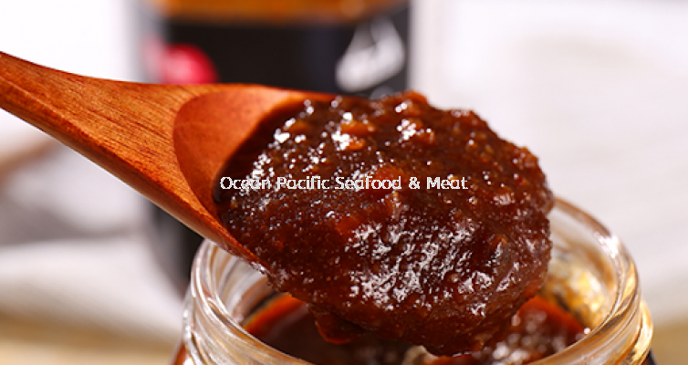 Barbeque Sauce (250g/pkt)