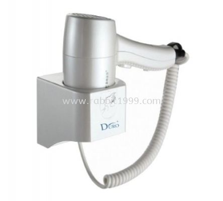 DURO HAIR DRYER - WHD-254