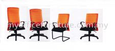 MY-C OFFICE CHAIR (RM 267.00/UNIT) Office Chairs CHAIRS
