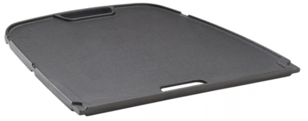 NAPOLEON TRAVELQ™ 285 TWO-SIDED CAST IRON GRIDDLE