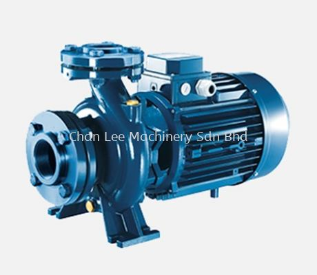 Pentax Monobloc Centrifugal Industrial Water Pump CM80-160D