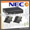 NEC PABX Keyphone System 12 CO Incoming Line 40 Extensions Line Include 24Key x2 SL2100 PKG D Keyphone Package PABX / KEYPHONE SYSTEM