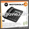 Motorola Analogue Desktop Caller ID Phone 10 Phone Book Memories  Hand Free Speakerphone 24 Ringtone CT310 PABX / KEYPHONE SYSTEM