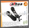 Dahua HS108 SIP Headset Slim Wall Desktop Mount Support Dual Way Bidirectional Talk RJ45 Interface 10M/100MBPS POE HS108 PABX / KEYPHONE SYSTEM