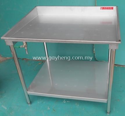 Stainless Steel Shelf & Rack �ּ���