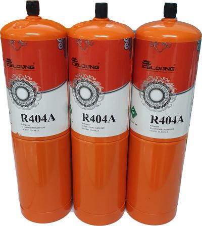 ICE LOONG R404A (680g)