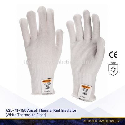 ANSELL Therma Knit Insulator