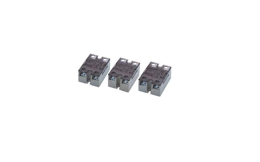 Omron G3NA The reliable choice for Hockey-puck-style Solid State Relays. Available in a Wide Range o