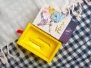 Lip Matte & Liptint Free Gift Box Small Packaging