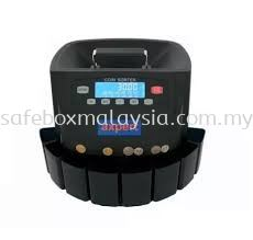 CS550 Automatic Coin Counter