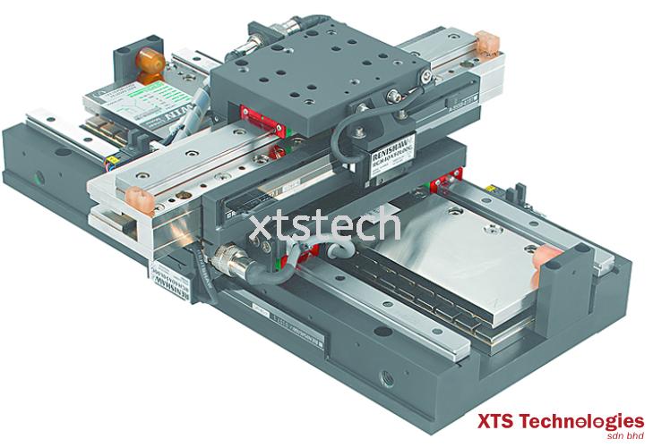 Linear Motors by XTS Technologies 💯