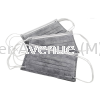 4-ply Carbon Face Mask Personal Protective Equipments