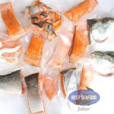 Salmon Trout / ÷®Óã / Ikan Trout 4kg