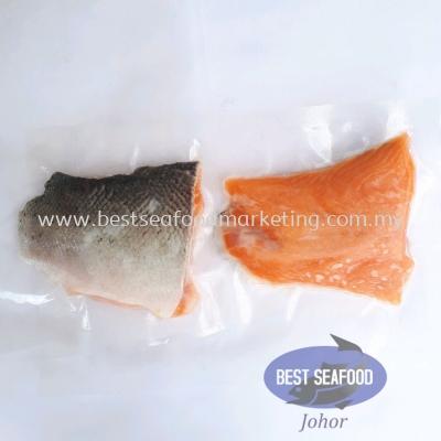 Salmon Trout Tail / ÷®Óãβ (sold per pack)