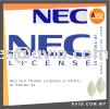 NEC SIP Trunk License ( 1 port ) IP-TRUNK-01 NEC Accessories PABX / KEYPHONE SYSTEM