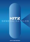 KITZ General Catalog KITZ