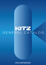 KITZ General Catalog