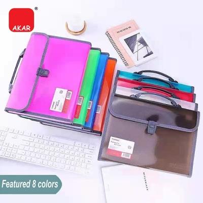 Expanding File 12 Pockets / A4 File 12 Pockets VC-K5100