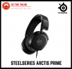 Steelseries Arctis Prime Wired Gaming Headset for PC / Xbox / PlayStation / Nintendo Switch Headsets Steelseries Peripherals