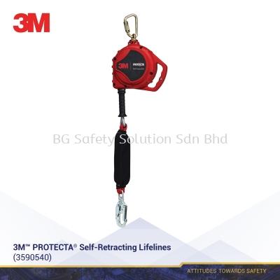 3M™ PROTECTA® Self-Retracting Lifelines