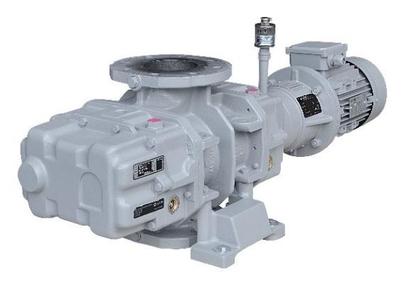 GMa 10.0 HV - 11.4 HV Pumping speed: 180��900 m3/h