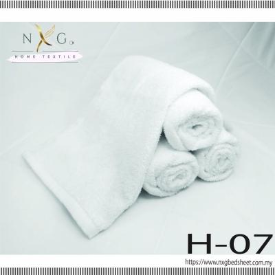 H-07 Hand Towel (1pc)