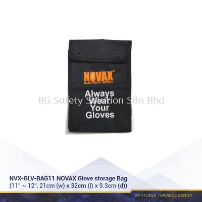 NOVAX Glove Storage Bag