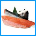 Fresh Sashimi Grade Norwegian Salmon Trout
