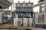 Industrial Wastewater Treatment Plant Industrial Wastewater Treatment Plant