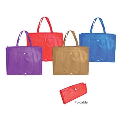 Foldable Non-woven Bag NWB 2216