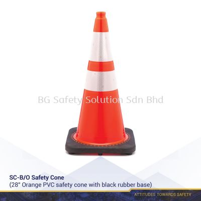 """28"""" Safety Cone"""