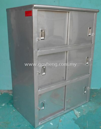 Stainless Steel Cabinet �ֳ���