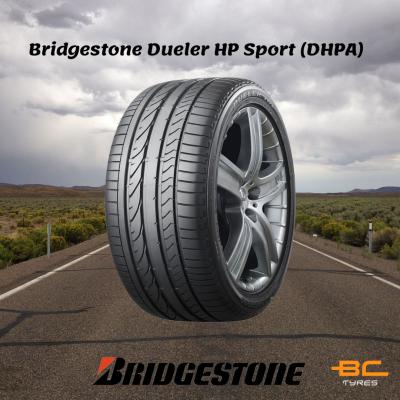 BRIDGESTONE DUELER H/P SPORT (DHPA)