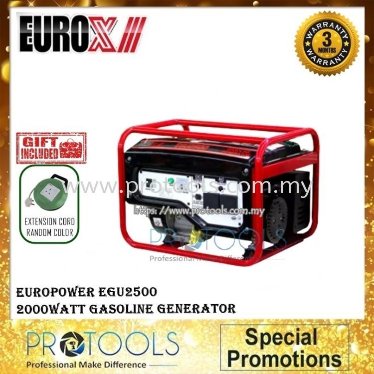 EUROX EGU2500