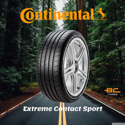 CONTI EXTREME CONTACT SPORT