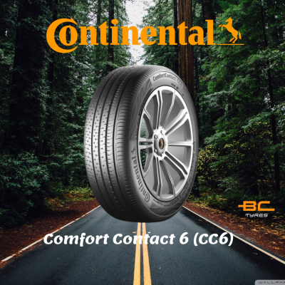 CONTI COMFORT CONTACT 6 (CC6)