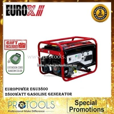 EUROX EGU3800