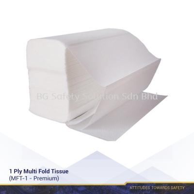 Multi Fold Tissue (1Ply)