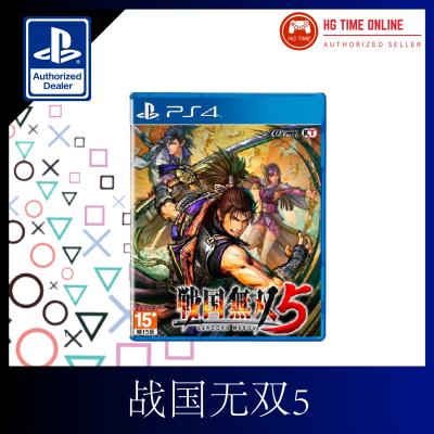 PS4 ս����˫5 ���������ģ�R3 | PlayStation 4 Samurai Warriors 5 | ������������ ,1 - 2λ���