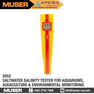 5052 Saltwater Salinity Tester   Apera by Muser