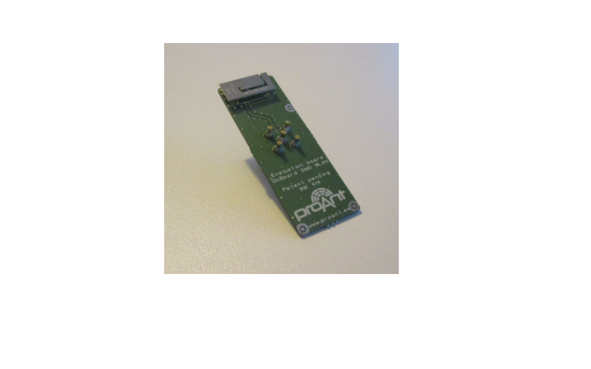 ProAnt Evaluation board WLAN Part Number: PRO-EB-550