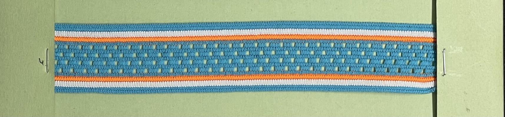 Knitted Net Elastic Tape