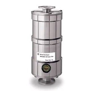 Exhaust Filter DS (Ie As Used On GCMS) -- Agilent/Varian Rotary Vane Pumps Spare Parts