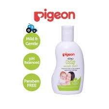 PIGEON - BABY WASH 2IN1 200ML SAKURA BB - PG25086394