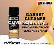 A powerful blend of solvents, formulated to quickly and easily remove remains of seals and gaskets
