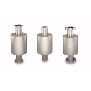 Inlet Filters & Traps for Rotary Vane Pumps -- Agilent/Varian Rotary Vane Pumps Spare Parts