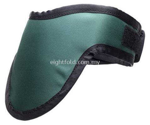 Thyroid Shield Monolithic Lead Radiation Protection