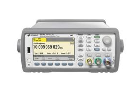 KEYSIGHT 53230A 350 MHz Universal Frequency Counter/Timer, 12 digits/s, 20 ps